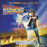 Back to the Future - Main Theme's album cover