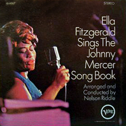 Ella Fitzgerald - sheet music and tabs
