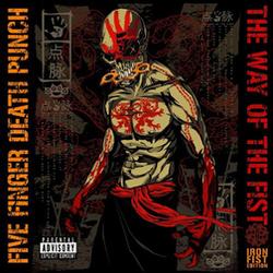 download five finger death punch wrong side of heaven album