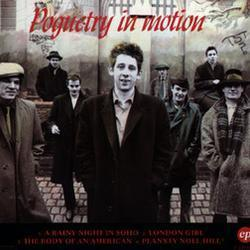 Pogues Poguetry In Motion
