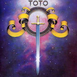 Toto - sheet music and tabs
