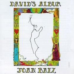 Joan Baez Davids Album