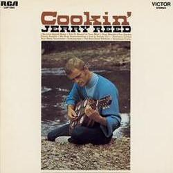 Jerry Reed Partitions Et Tablatures