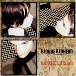 Blonde redhead tablature