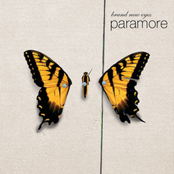 Paramore - sheet music and tabs