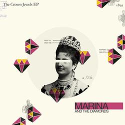 Marina and the Diamonds - sheet music and tabs