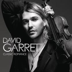 David Garrett - sheet music and tabs