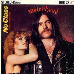 Motörhead - sheet music and tabs