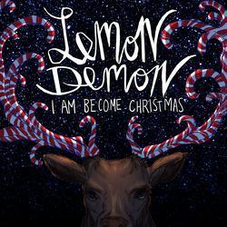 Lemon Demon - sheet music and tabs