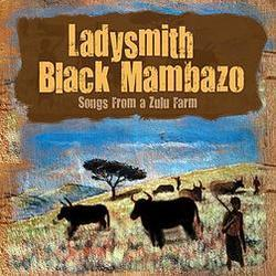 Ladysmith Black Mambazo - sheet music and tabs