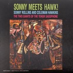 Sonny Rollins - partituras y tablaturas