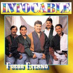Intocable - partituras y tablaturas