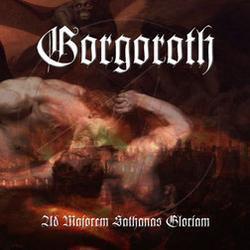Gorgoroth sheet music and tabs ad majorem sathanas gloriam publicscrutiny Gallery