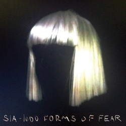 Sia - sheet music and tabs