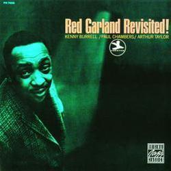 Red Garland Soul Burnin