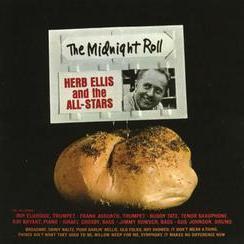 Herb Ellis - sheet music and tabs
