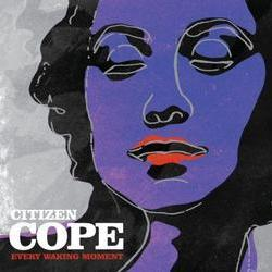 Citizen Cope - sheet music and tabs