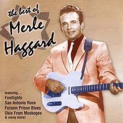 Merle Haggard - sheet music and tabs