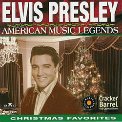 Elvis Presley - sheet music and tabs