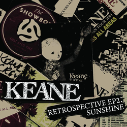Keane - sheet music and tabs