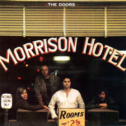 Morrison Hotel  sc 1 st  Jellynote & The Doors - sheet music and tabs