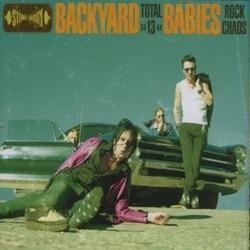 backyard babies sheet music and tabs. Black Bedroom Furniture Sets. Home Design Ideas