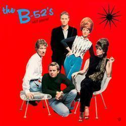 Image result for The B52's band clipart