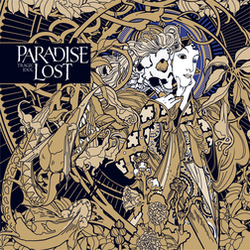 Paradise Lost - sheet music and tabs