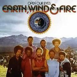Earth, Wind & Fire - sheet music and tabs