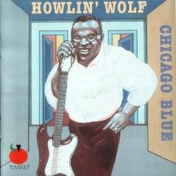 Howlin Wolf Sheet Music And Tabs