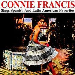 Connie Francis The Twelve Days Of Christmas.Connie Francis Partituras Y Tablaturas