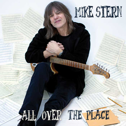 mike stern hook up