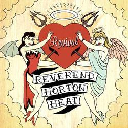 Reverend Horton Heat Sheet Music And Tabs
