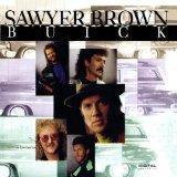 sawyer brown drive me wild chords