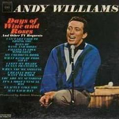 Andy Williams - sheet music and tabs
