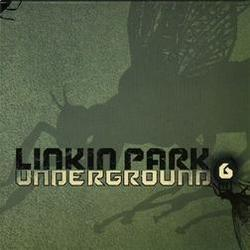 Linkin Park - sheet music and tabs