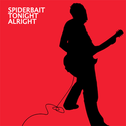 Spiderbait - sheet music and tabs