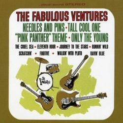 The Ventures - sheet music and tabs