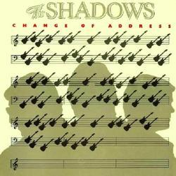 The Shadows - sheet music and tabs