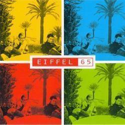 Eiffel 65 - sheet music and tabs