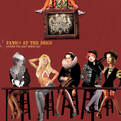 Panic! at the Disco - sheet music and tabs