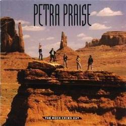 Petra sheet music and tabs petra praise the rock cries out stopboris Image collections