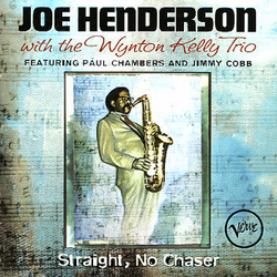 Joe Henderson Sheet Music And Tabs
