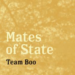 Mates Of State - European Tour 2003