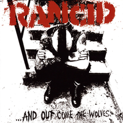 Rancid - sheet music and tabs