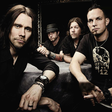 Alter Bridge's photo