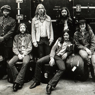The Allman Brothers Band's photo