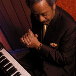 Allen Toussaint's photo