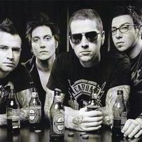 Avenged Sevenfold's photo