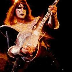 Ace Frehley's photo